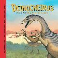 Deinocheirus and Other Big, Fierce Dinosaurs