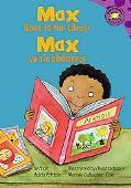 Max Goes to the Library/Max Va a La Biblioteca