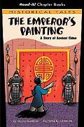 The Emperor's Painting: A Story of Ancient China