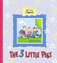 The Three Little Pigs (Storybook Classics)