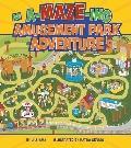 A-MAZE-ing Amusement Park Adventure