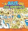 A-MAZE-ing Zoo Adventure