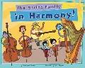 String Family in Harmony!