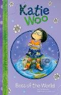 Boss of the World (Katie Woo)