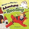 Margo and Marky's Adventures in Reading (In the Library)