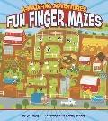 A-MAZE-ing Adventures : Fun Finger Mazes