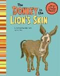 Donkey in the Lion's Skin : A Retelling of Aesop's Fable