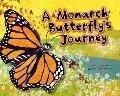 A Monarch Butterflys Journey (Follow It!)