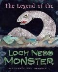 Legend of the Loch Ness Monster
