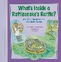 What's Inside a Rattlesnake's Rattle? (Kids' Questions)