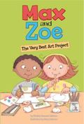 Max and Zoe : The Very Best Art Project