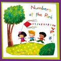 Numbers at the Park: 1-10 (My Little School House)