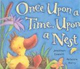 Once Upon a Time Upon a Nest