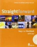 Straightforward Beginner: Workbook with Key Pack