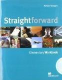 Straightforward Elementary: Workbook without Key Pack