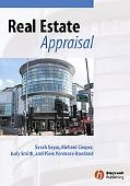 Real Estate Appraisal From Value to Worth