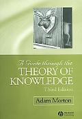 Guide Through the Theory of Knowledge