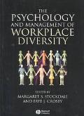 Psychology and Management of Workplace Diversity