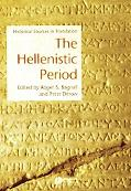 Hellenistic Period Historical Sources in Translation