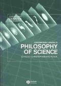 Contemporary Debates in the Philosophy of Science