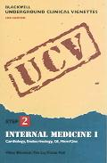 Internal Medicine I Cardiology, Endocrinology, Gi, Hem/Onc