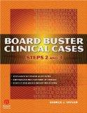 Board Buster Clinical Cases:  Steps 2 and 3 (Boards and Wards)