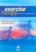 Exercise Therapy Prevention and Treatment of Disease