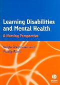 Learning Disabilities And Mental Health A Nursing Perspective