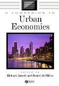Companion to Urban Economics