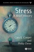 Stress A Brief History
