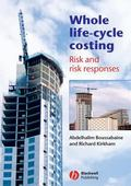 Whole Life-Cycle Costing Risk and Risk Responses