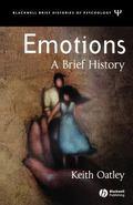 Emotions A Brief History