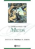 Companion to Milton
