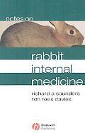 Notes on Rabbit Internal Medicine