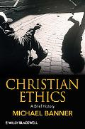 Brief History of Ethics