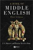 A Book of Middle English