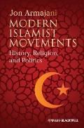 ISLAM AND THE WEST: Understanding Islamic Fundamentalism