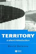 Territory A Short Introduction