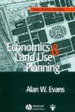 Economics and Land Use Planning
