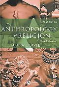 Anthropology of Religion An Introduction