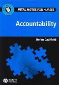 Vital Notes On Accountability