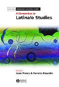 Companion to Latino Studies