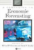 Companion to Economic Forecasting