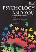 Psychology And You An Informal Introduction