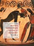 Ancient Greece from Homer to Alexander : The Evidence