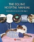 Equine Hospital Manual