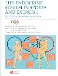 Endocrine System in Sports and Exercise