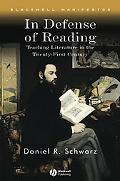 In Defense of Reading