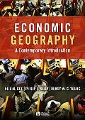 Economic Geography Introduction to Contemporary Perspectives and Debates