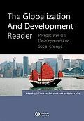 Globalization and Development Reader Perspectives on Development and Social Change